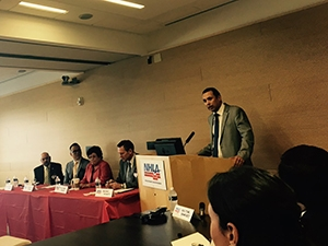 NHLA discusses Latino Priorities at the RNC