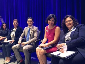 Conversations with Labor: Promoting Latina Leadership