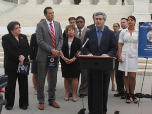 Protecting Voting Rights for Latinos - June 2014