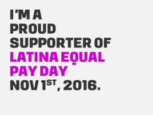 Labor Movement Takes Action to Eliminate the Latina Pay Gap